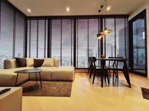 For RentCondoRama9, RCA, Petchaburi : Condo for rent, Ashton Asoke-Rama9