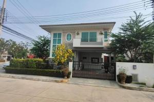 For SaleHouseMahachai Samut Sakhon : 🔥Hot Sale🔥**[home for sale] Supalai Bella Rama 2-Phanthai Norasing