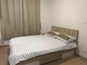 เช่าคอนโดปิ่นเกล้า จรัญสนิทวงศ์ : Owner post - ห้องพร้อมอยู่ 1 ห้องนอน เพียง 6,500 บาท/เดือน