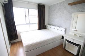 เช่าคอนโดพระราม 9 เพชรบุรีตัดใหม่ RCA : ให้เช่า ลุมพินี พาร์ค พระราม9 lumpini park rama 9 ตึกA ชั้น18 เฟอร์ครบ 26ตรม. 1ห้องนอน ห้องสวย, ใกล้ show dc ราคา 8,500