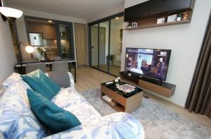 เช่าคอนโดสุขุมวิท อโศก ทองหล่อ : 6409-037 ให้เช่า คอนโด สุขุมวิท เอกมัย BTSเอกมัย Taka Haus เอกมัย 2ห้องนอน