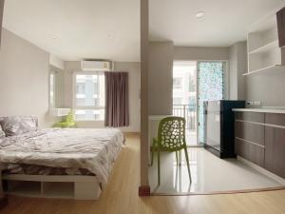 For RentCondoBang kae, Phetkasem : 🔥Condo for rent Mona Vale Petchkasem 39🔥  7th floor, Building B  Size 26 sq.m., 1 bedroom, 1 bathroom  corner room   Only 6,000 ฿