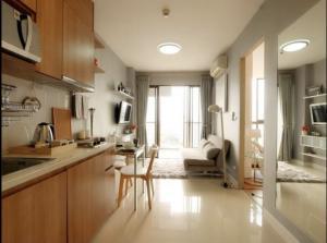 เช่าคอนโดอ่อนนุช อุดมสุข : SR9-0001 Ideo Mix Sukhumvit 103 มีเครื่องซักผ้าฝาหน้าห้องสวยกว้างมาก ห้องมุม(ต่อรองได้)
