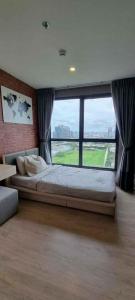 For RentCondoBangna, Lasalle, Bearing : 🔥 Condo for Rent  🔥 Ideo O2 • Bangkrajao view