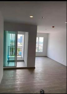 เช่าคอนโดบางซื่อ วงศ์สว่าง เตาปูน : Regent home Bongson empty units for rent