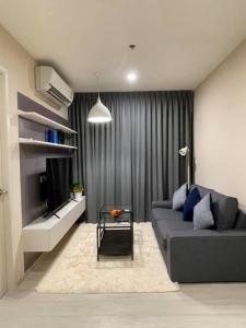เช่าคอนโดคลองเตย กล้วยน้ำไท : 6408-590 ให้เช่า คอนโด รัชดา พระราม 9 MRTเพชรบุรี Life Asoke 2ห้องนอน ชั้นสูง