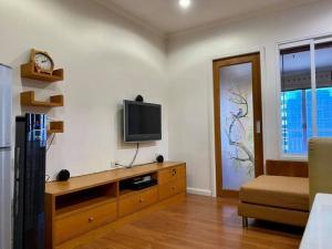เช่าคอนโดสุขุมวิท อโศก ทองหล่อ : 6408-576 ให้เช่า คอนโด อโศก พร้อมพงษ์ MRTเพชรบุรี Grand Park View 1ห้องนอน ชั้นสูง