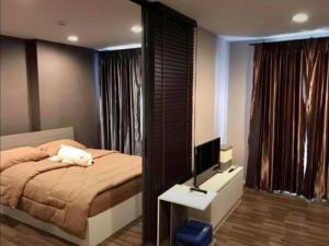 เช่าคอนโดรามคำแหง หัวหมาก : 6408-571 ให้เช่า รามคำแหง หัวหมาก APLหัวหมาก คอนโด Living Nest Ramkhamhaeng 1ห้องนอน ห้องมุม