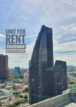 For RentCondoSukhumvit, Asoke, Thonglor : New 1 Bedroom Unit For Rent 550 m. to BTS Thonglor   Project : Ideo Q Sukhumvit 36  45 sq.m.  1 Bedroom 1 Bathroom with bathtub Corner unit on High Floor Unblocked View Facing South  Fully Furnished with electric appliances including washer   Rental Price