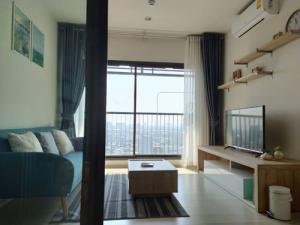 เช่าคอนโดอ่อนนุช อุดมสุข : 6408-546 ให้เช่า คอนโด อ่อนนุช บางจาก BTSพระโขนง Life Sukhumvit 48 1ห้องนอน ชั้นสูง