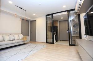 เช่าคอนโดสุขุมวิท อโศก ทองหล่อ : 6408-523 ให้เช่า คอนโด อโศก พร้อมพงษ์ BTSเอกมัย Taka Haus Ekamai 12 1ห้องนอน