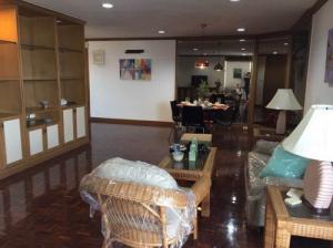เช่าคอนโดสุขุมวิท อโศก ทองหล่อ : 6408-516 ให้เช่า คอนโด อโศก พร้อมพงษ์ BTSทองหล่อ Tai Ping Towers 3ห้องนอน