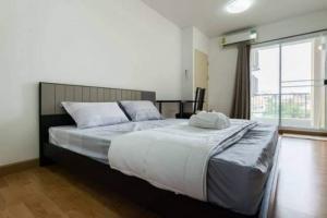 เช่าคอนโดรัชดา ห้วยขวาง : 6408-511 ให้เช่า คอนโด รัชดา สุทธิสาร MRTห้วยขวาง Supalai City Resort Ratchada-Huaykhwang 1ห้องนอน
