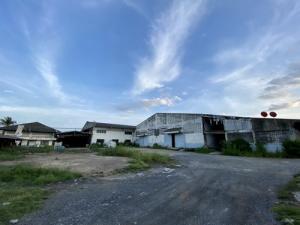ขายโรงงานบางนา แบริ่ง ลาซาล : 6408-456 ขาย โรงงาน สมุทรปราการ เทศบาลบางปู พื้นที่9ไร่ มีรง.4ถนนด้านหน้ากว้าง