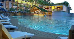 For SaleCondoChiang Mai : Condo unit for sale, Hang Dong District, Chiang Mai Province.