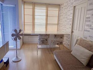 For SaleCondoBang Sue, Wong Sawang, Tao Pun : U DELIGHT@บางซื่อ สเตชั่น ห้องมุม วิวสวยมาก /2 ห้องนอน/ 1 ห้องนั่งเล่น ชั้น14  เฟอร์นิเจอร์/เครื่องใช้ไฟฟ้าครบ ราคา 3.3 ล้าน
