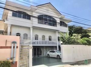 For SaleHouseRama9, RCA, Petchaburi : [For Sale] House & Home Office in Seri Village Rama 9