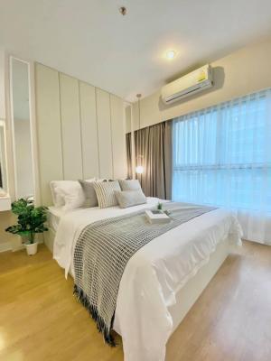 For RentCondoRama9, RCA, Petchaburi : 🔥For rent The Parkland Grand Asoke Condo 🔥