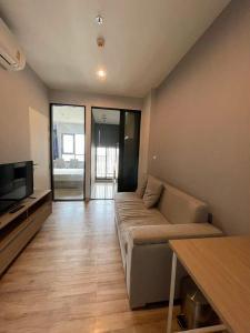 For RentCondoBangna, Lasalle, Bearing : Condo for rent, Niche MONO, Sukhumvit-Bearing, special price, near BTS Bearing.