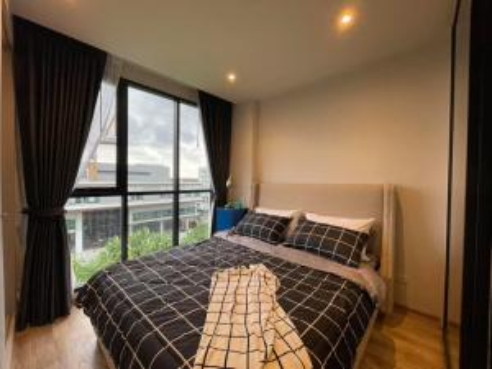 For RentCondoKaset Nawamin,Ladplakao : G 6226 💛 For rent Newera Ekmai-Ramintra Ready to move in