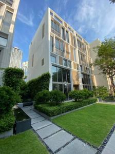 เช่าบ้านสุขุมวิท อโศก ทองหล่อ : ให้เช่าบ้านหรู Quarter Residence luxury House Phrompong  BTS Station ( PSTEVE322 )