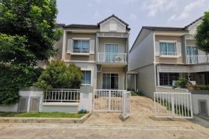 For SaleHouseSamrong, Samut Prakan : 🔥Hot Sale🔥**[home for sale] The Village Bangna-Wongwaen 2