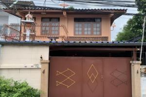 For SaleHouseBangna, Lasalle, Bearing : 🔥Hot Sale🔥**[home for sale] Bangna Area