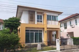 For SaleHouseRathburana, Suksawat : 🔥Hot Sale🔥**[home for sale] Saransiri Wongwaen-Prachauthi