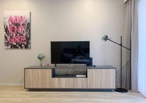 For RentCondoSathorn, Narathiwat : Blossom Condo 2 bedroom for rent