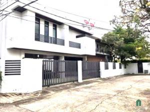 For SaleHousePinklao, Charansanitwong : [For Sale] Single House Benyapha Village Sathorn area, Ratchaphrck 121 Sq.wa