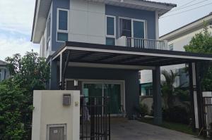 For SaleHouseSamrong, Samut Prakan : 🔥Hot Sale🔥**[home for sale] Supalai Pride Bangna-Wongwaen