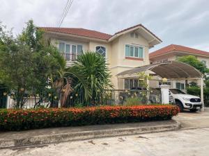 For SaleHouseRathburana, Suksawat : 🔥Hot Sale🔥**[home for sale] Supalai Park Ville Prachauthit 86