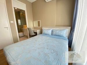 For RentCondoLadprao, Central Ladprao : For rent The Saint Residences near Phahon Yothin MRT Station