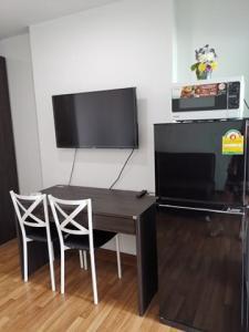 For RentCondoBang Sue, Wong Sawang : Condo for rent, Regent Home27, Bang Son, next to MRT, no need to sit, win 7,000 baht / month
