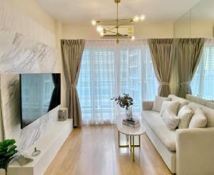For RentCondoRama9, RCA, Petchaburi : Condo for rent, The Parkland Grand Asoke
