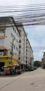 ขายคอนโดเสรีไทย-นิด้า : ขายด่วน บางกะปิแกรนด์ คอนโดฯ ลาดพร้าว บางกะปิ
