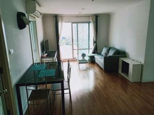 For RentCondoRama9, RCA, Petchaburi : For Rent Lumpini Place Rama 9-Ratchada (71 sqm.)