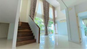 For SaleHousePattanakan, Srinakarin : House for sale, Sammakorn, Ramkhamhaeng 162/1 250 sqm. 91 sq.wa.