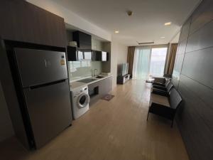 For RentCondoPattaya, Bangsaen, Chonburi : Cetus Beachfront Condominium 2 bedrooms for rent with special price