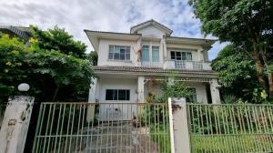 For SaleHouseSamrong, Samut Prakan : SH_01093 House for sale chaiyapruk Bangpla soi 2 Thepharak
