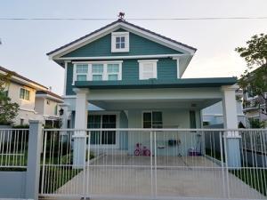 For SaleHouseSamrong, Samut Prakan : SH_01024 house for sale Villaggio Bangna