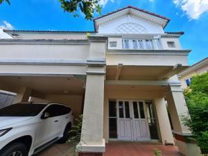 ขายบ้านมีนบุรี-ร่มเกล้า : BH_01158 ขาย บ้านเดี่ยว หมู่บ้าน เพอร์เฟค เพลส รามคำแหง 164