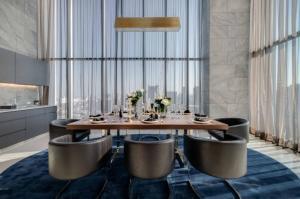 For RentCondoKasetsart, Ratchayothin : Knightsbridge Prime Ratchayothin, next to BTS Phahon 24, One-bedroom Plus (31 sq.m.), 18th floor, 1 bedroom, 1 bathroom