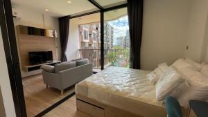 เช่าคอนโดอ่อนนุช อุดมสุข : For rent - KAWA Haus Onnut 77