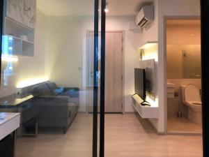 ขายคอนโดคลองเตย กล้วยน้ำไท : 6408-353 ขาย คอนโด รัชดา พระราม 9 MRTเพชรบุรี Life Asoke 1ห้องนอน ชั้นสูง