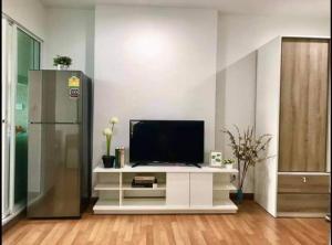 เช่าคอนโดบางซื่อ วงศ์สว่าง เตาปูน : 6408-352 ให้เช่า คอนโด บางซื่อ วงศ์สว่าง MRTบางซ่อน Regent Home Bangson 27 1ห้องนอน