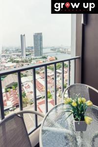 เช่าคอนโดบางซื่อ วงศ์สว่าง เตาปูน : GPR12158 : แชปเตอร์วัน ชายน์ บางโพ (Chapter One Shine Bangpo) For Rent 12,000 bath💥 Hot Price !!!  ✅โครงการ : แชปเตอร์วัน ชายน์ บางโพ (Chapter One Shine Bangpo) ✅ราคาเช่า 12,000 Bath ✅แบบห้อง  1 ห้องนอน  1 ห้องน้ำ  1 นั