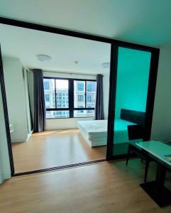 For RentCondoNakhon Pathom, Phutthamonthon, Salaya : 🌈 For Rent  I condo Salaya 2 The Campus 🌈 proportional / fully furnished
