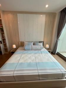 For RentCondoSukhumvit, Asoke, Thonglor : For Rent Supalai Oriental Sukhumvit 39. Nice room / open view