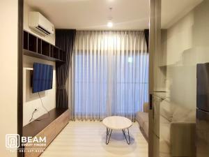 For RentCondoOnnut, Udomsuk : LI076_P💖Life Sukhumvit 48💖**Fully furnished, ready to move in** near BTS